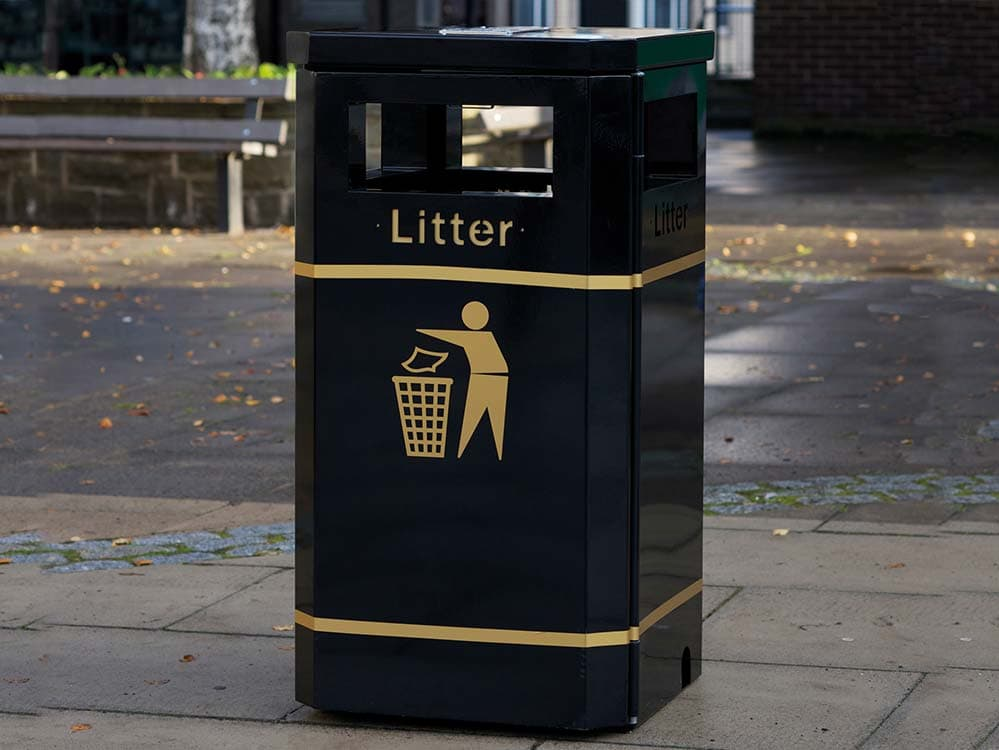 Litter-bins-&-recycling-units