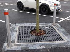 Tree-protection