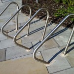 The Trombone cycle stand