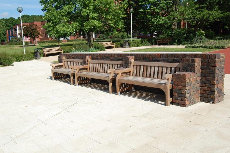 street benches for sale