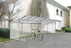 cycle shelters for sale