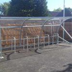 Shelter by Bollard Street, UK Street Furniture Specialists
