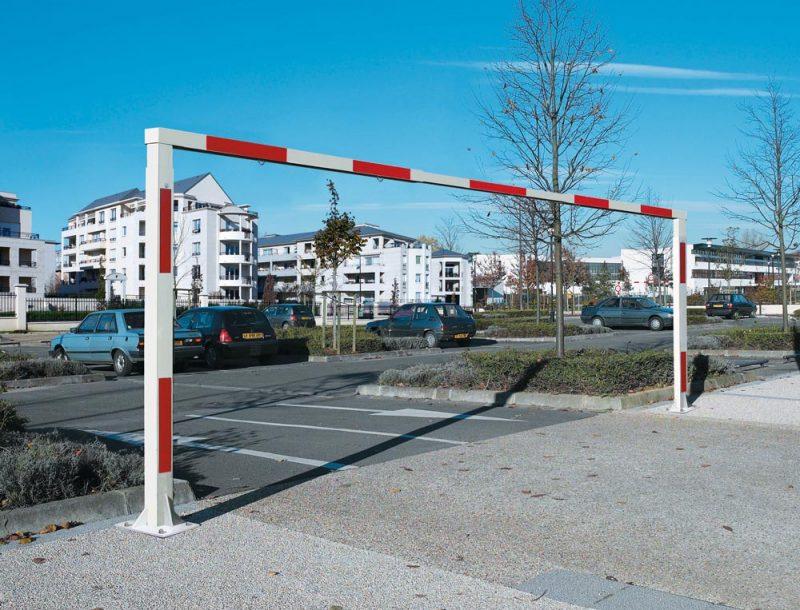 height restrictors