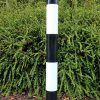 Highways bollard by Bollard Street, UK Street Furniture Specialists