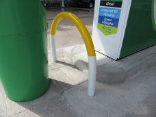 pump hoop